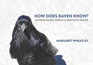 How Does Raven Know Cover