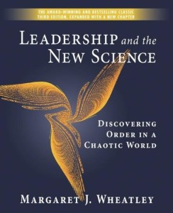Leadership and the New Science Cover Image