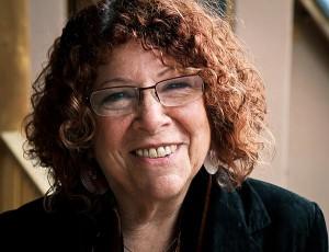 2014 Lifetime Achievement Award Winner Meg Wheatley