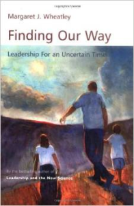 Finding Our Way Cover image