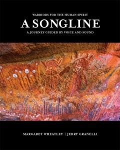 A Warrior's Songline E-Book